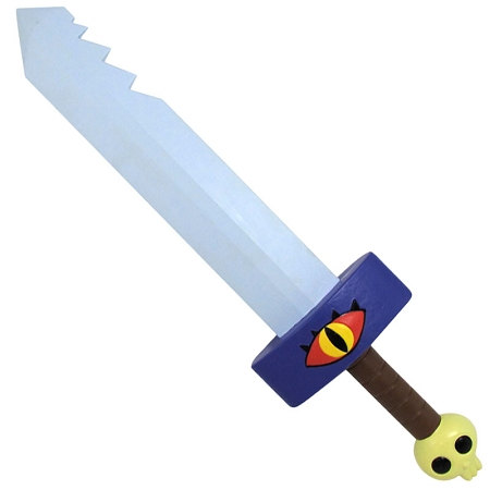 Gag Gifts - Adventure Time: Jake's Life-size Sword