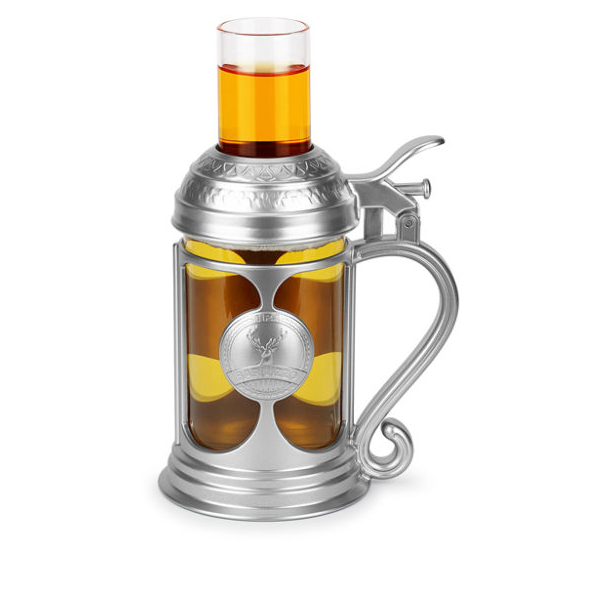 Gag Gifts - Auto-Bomb Beer Stein