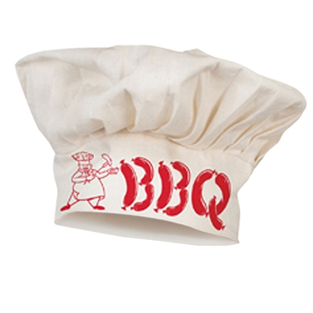 Gag Gifts - BBQ Chef Hat