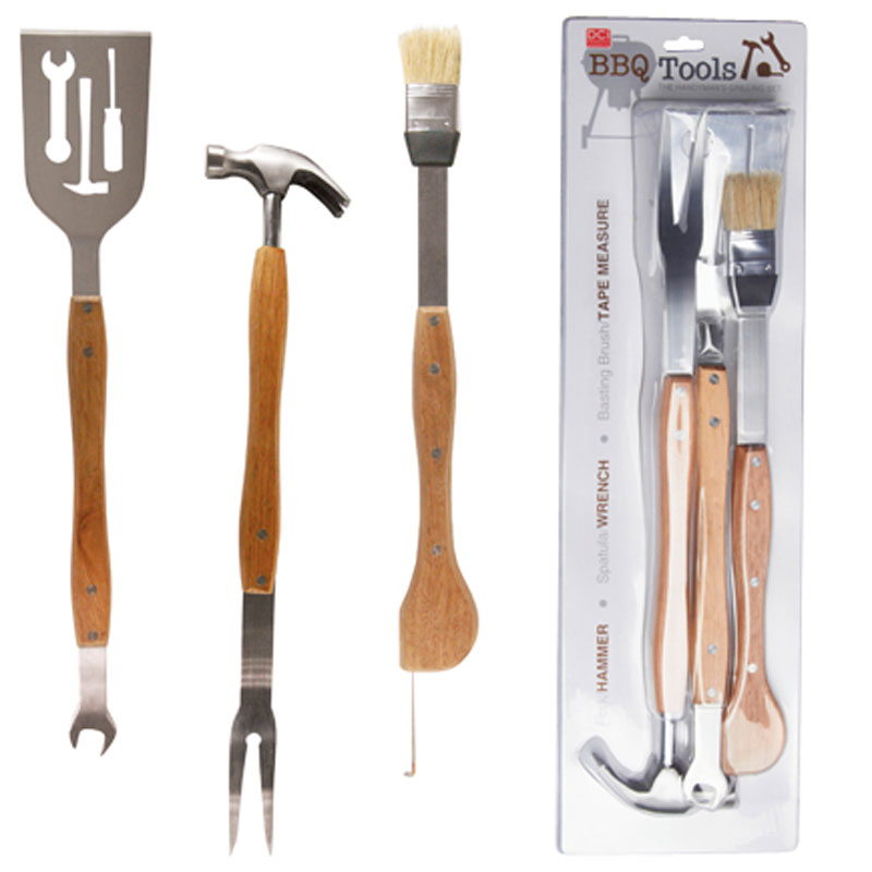 Gag Gifts - BBQ Tools