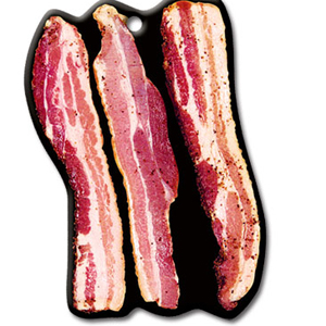 Gag Gifts - Bacon Air Freshener