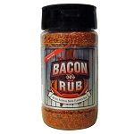 Bacon Cooking Rub