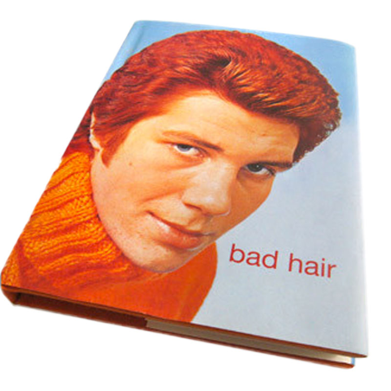 Gag Gifts - Bad Hair Book