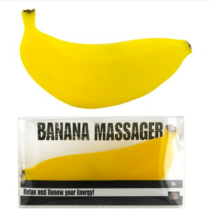 Gag Gifts - Banana Massager