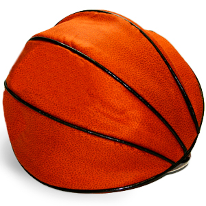 Gag Gifts - Basketball Hat