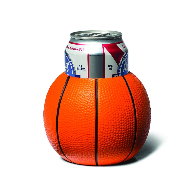 Gag Gifts - Basketball Koozie