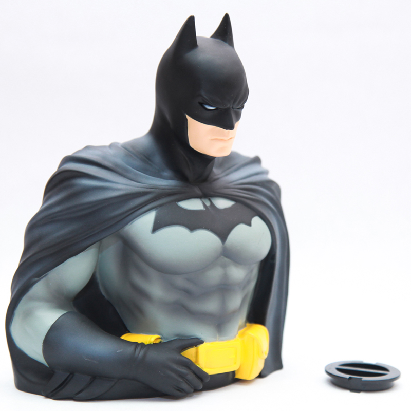 Gag Gifts - Batman Bust Bank