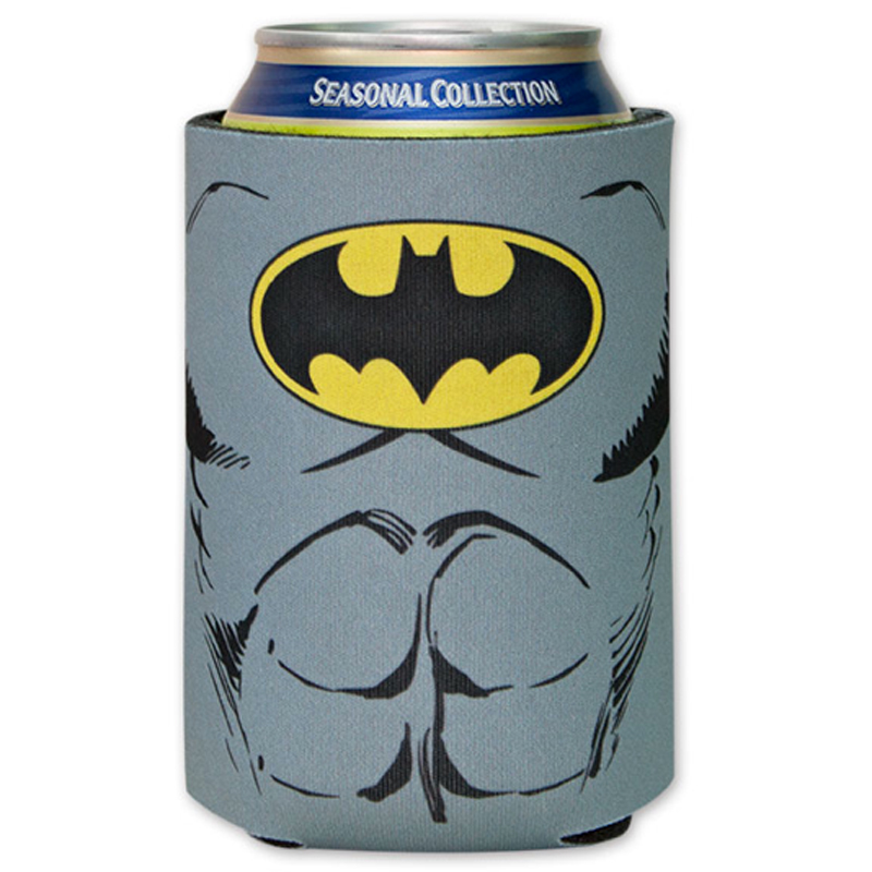 Gag Gifts - Batman Character Can Huggie