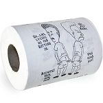 Beavis and Butthead Toilet Paper