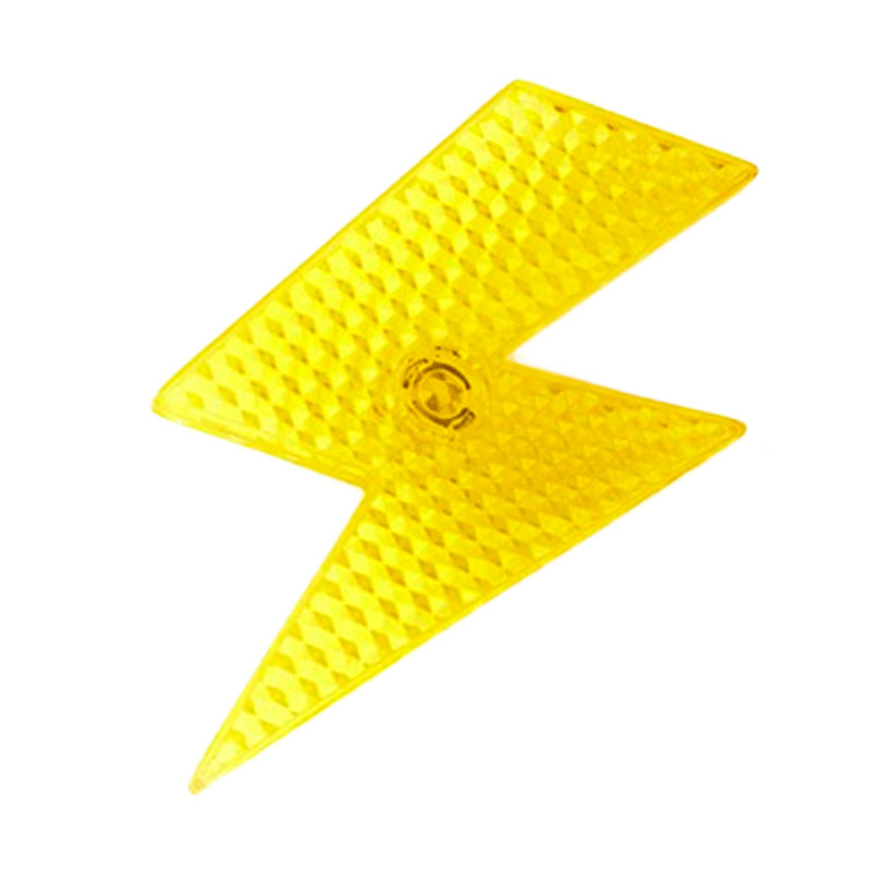 Gag Gifts - Bolt Bike Reflector