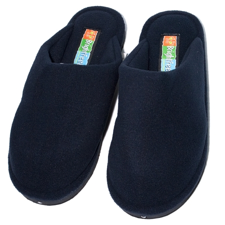 Gag Gifts - Bright Feet Light-Up Slippers
