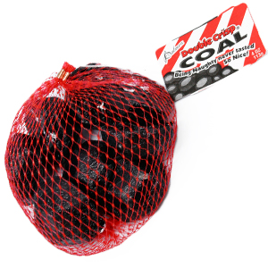 Gag Gifts - Candy Coal
