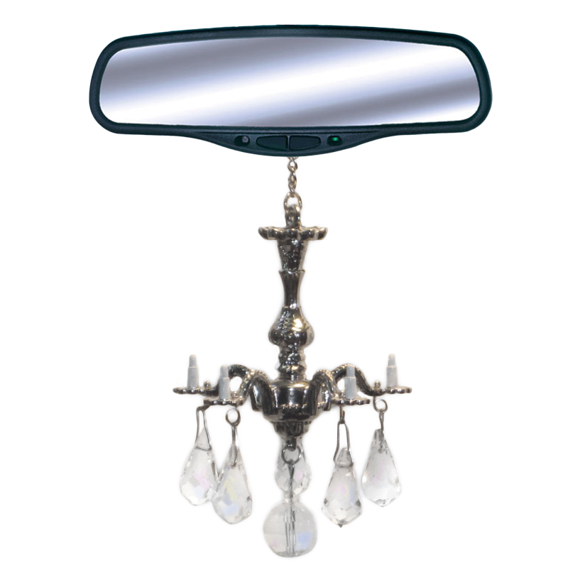 Gag Gifts - Cardelier - Dashboard Chandelier