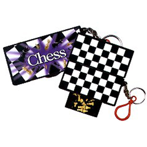 Gag Gifts - Chess Keychain