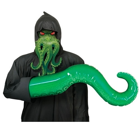 Gag Gifts - Chtulu Inflatable Tentacle