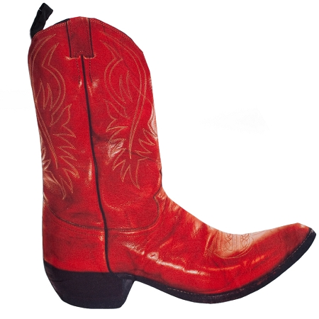 Gag Gifts - Cowboy Boot Christmas Stockings