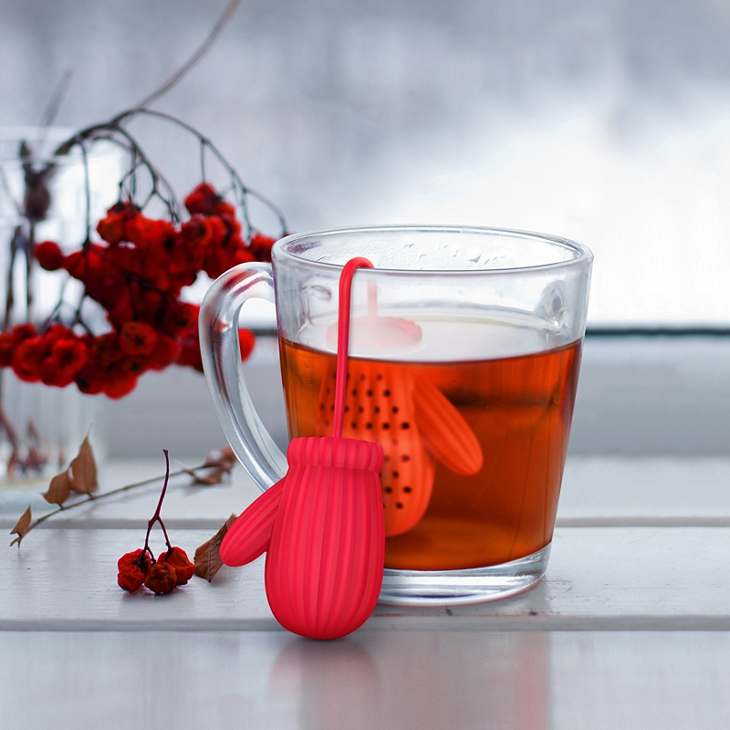 Gag Gifts - Cozy Cup Tea Infuser