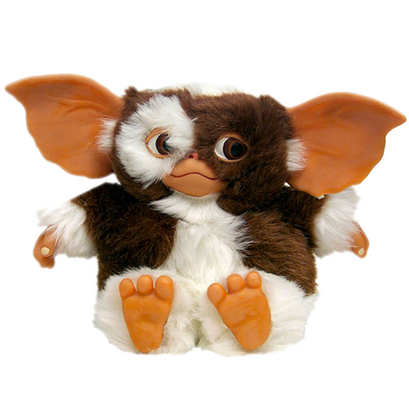 Gag Gifts - Dancing Gizmo Plush Doll