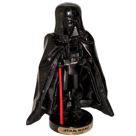 Gag Gifts - Darth Vader Nut Cracker