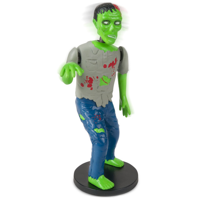 Gag Gifts - Dashboard Zombie
