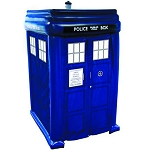 Doctor Who Giant Inflatable TARDIS