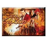 Doctor Who Magnet: Rings of Ahkaten