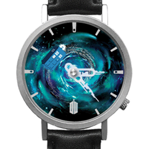 Gag Gifts - Dr. Who Vortex Watch