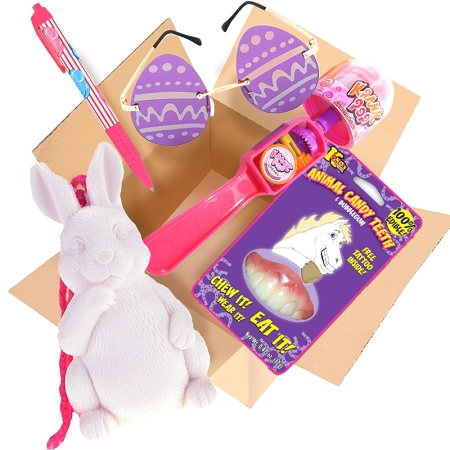 Gag Gifts - Easter Gift Pack!