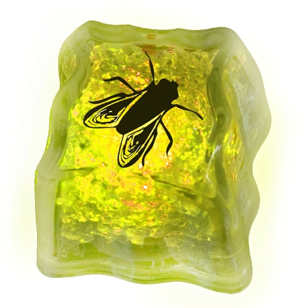 Gag Gifts - Fly In Your Ice Cube