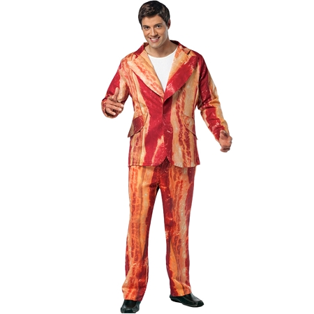 Gag Gifts - Full Bacon Suit