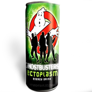 Gag Gifts - Ghostbusters:Ecoplasm