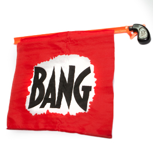 Gag Gifts - Giant BANG Gun