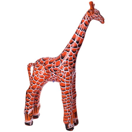 Gag Gifts - Giant Inflatable Giraffe