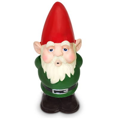 Gag Gifts - Gnome Doorman Greeter