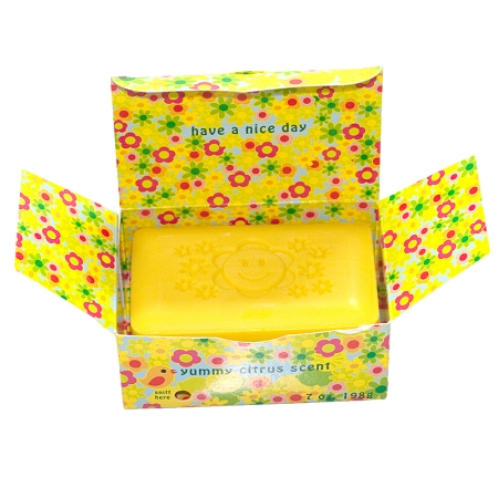 Gag Gifts - Happy Soap for a Crappy Life