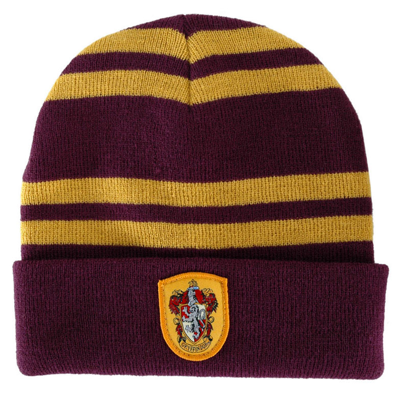 Gag Gifts - Harry Potter: Gryffindor Beanie