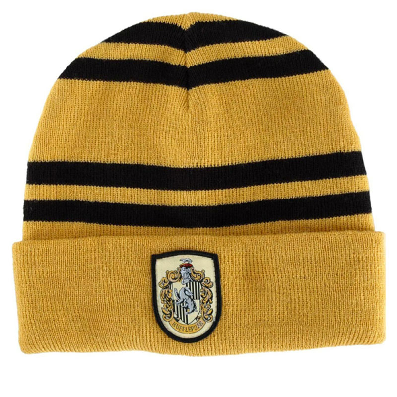 Gag Gifts - Harry Potter: Hufflepuff Beanie