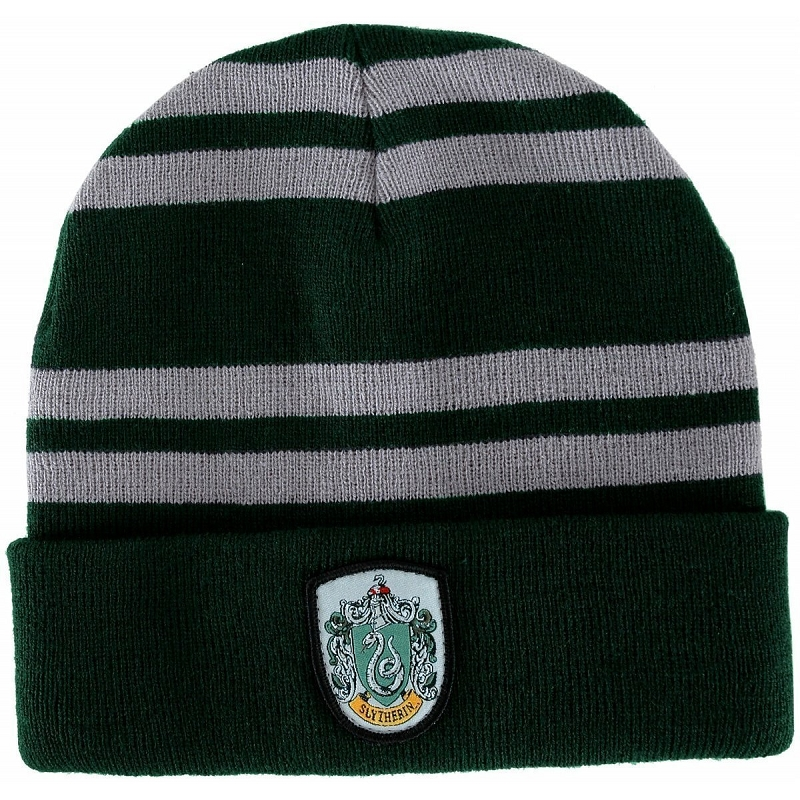 Gag Gifts - Harry Potter: Slytherin House Beanie