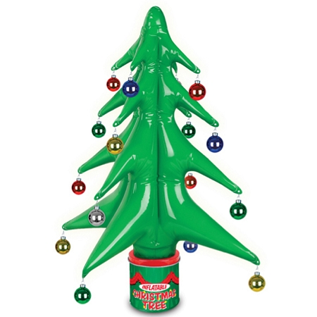 Gag Gifts - Inflatable Christmas Tree