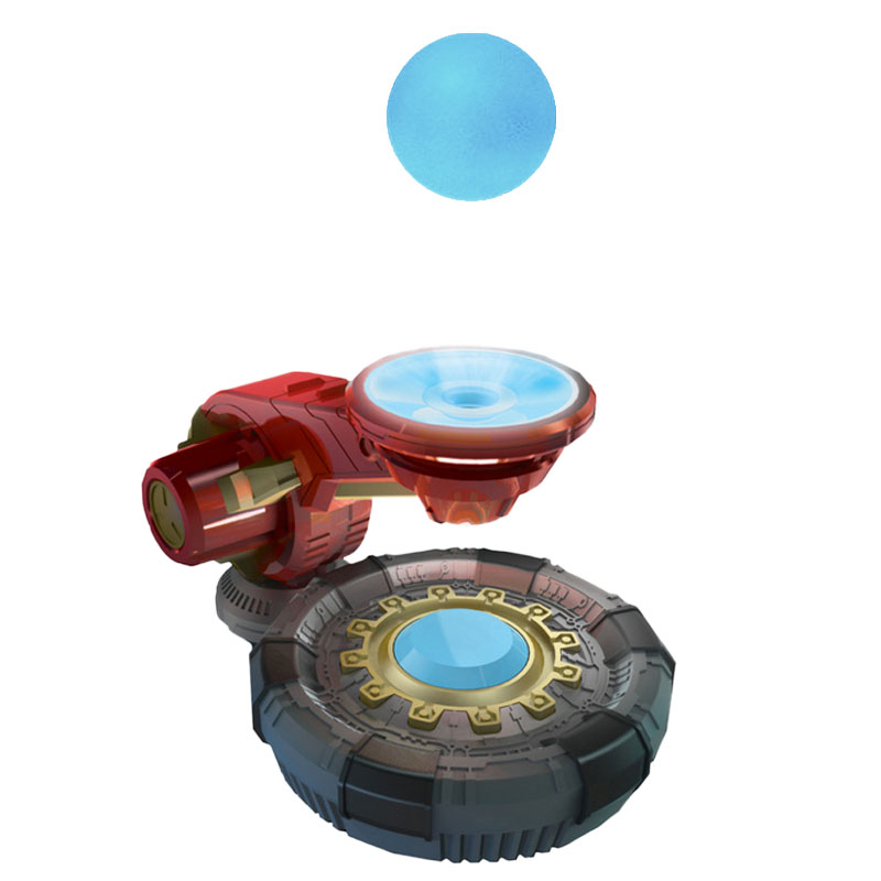 Gag Gifts - Iron Man: Repulsor Ray Lab