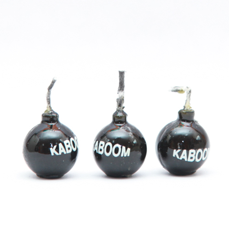 Gag Gifts - Kaboom Bomb Candles