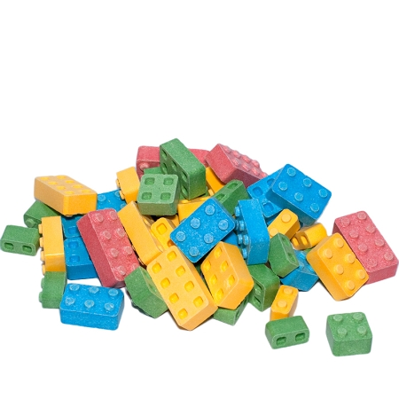 Gag Gifts - Lego Construction Candy