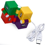 Magic Cube 4 USB Hub