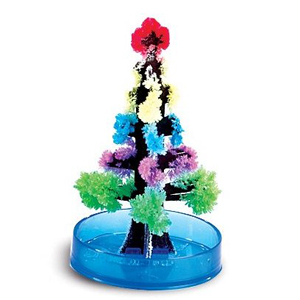 Gag Gifts - Magic Growing Color Tree