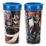 Marvel Captain America Winter Soldier 16 oz.
