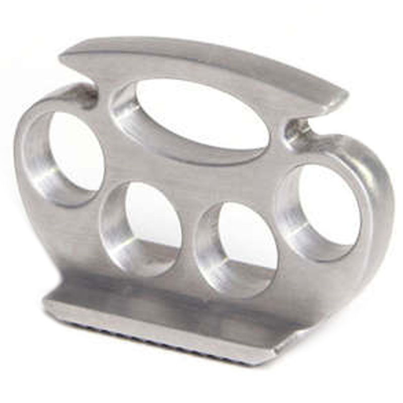Gag Gifts - Meat Tenderizer Knuckles