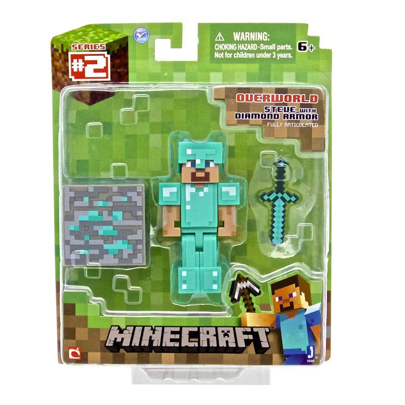 Gag Gifts - Minecraft: 3