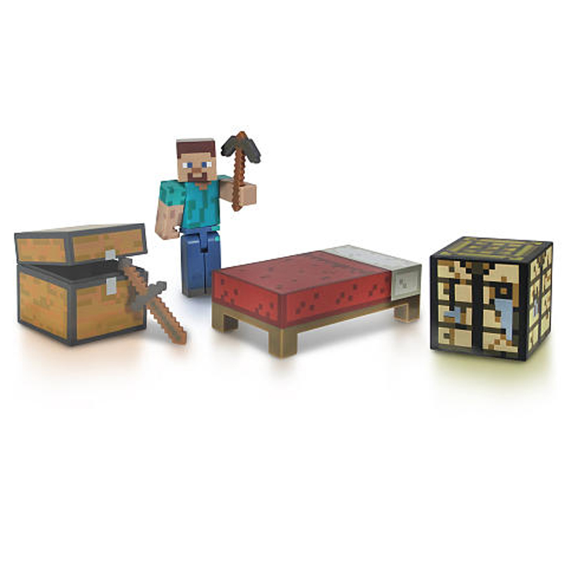 Gag Gifts - Minecraft: Core Player Survival Pack