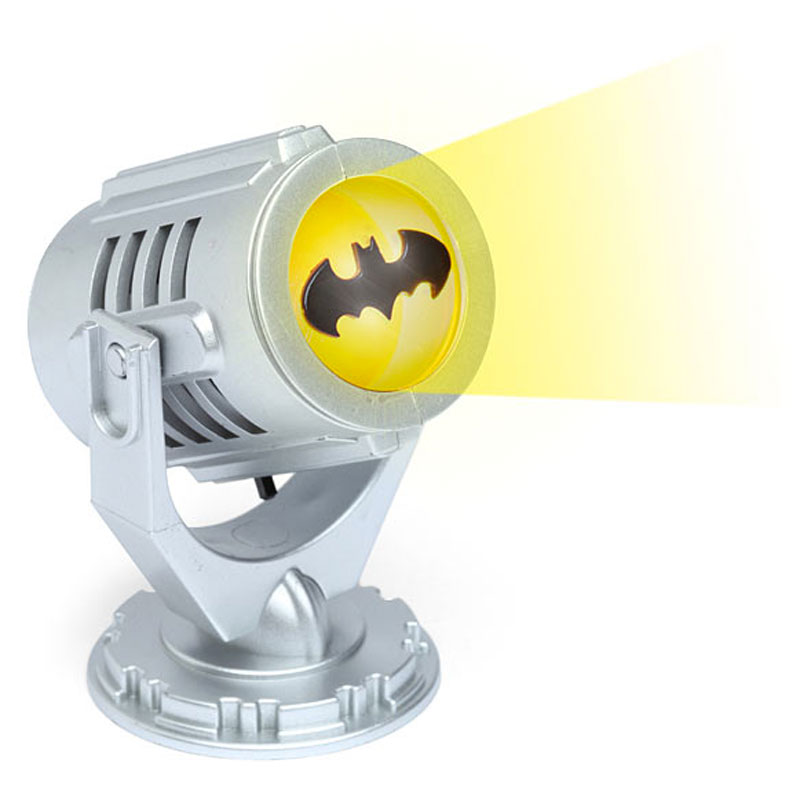 Gag Gifts - Mini Batman Signal