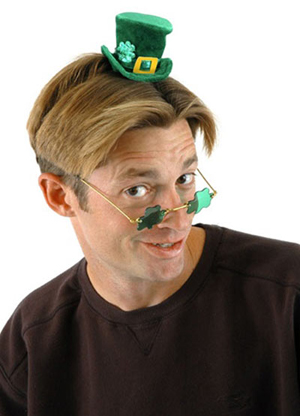 Gag Gifts - Mini Leprechaun Hat